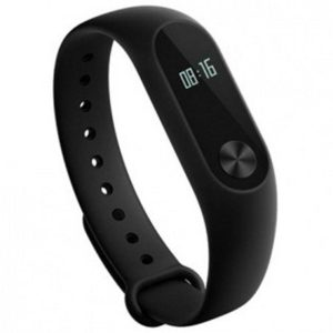 Mi Band 2 Smart Activity tracker with Heart rate monitor