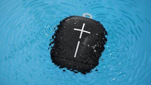 Wonderboom Portable Bluetooth Speaker