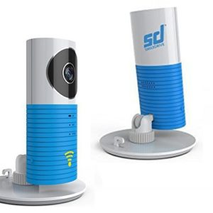 Wireless Wifi IP CCTV Security Camera, top spy gadgets india