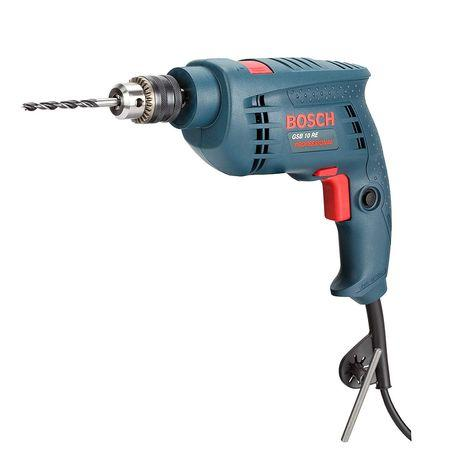 Bosch GSB 500W 10 RE Professional Tool Kit review