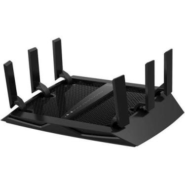 Netgear AC3200 Nighthawk X6 Tri-Band Wi-Fi Router, top 10 gadgets to buy from amazon india