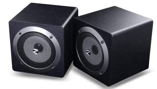 Jive 2.0 speaker From Zebronics