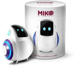 MIKO - India's First Companion Robot, robot toys for kids