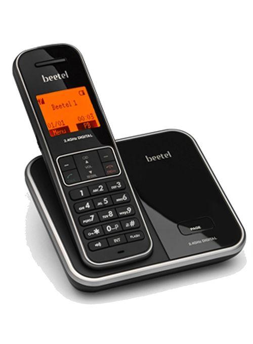 best beetle cordless phones in India