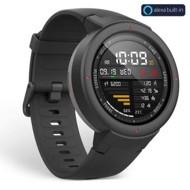 9 Best SMARTWATCHES under Rs 10,000 in India 1