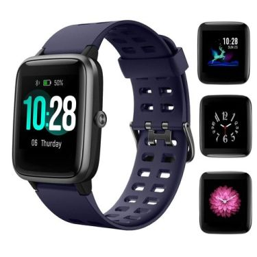 best smart watch in India under 3000