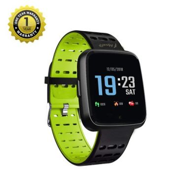 9 Best SMARTWATCHES under Rs 10,000 in India 3