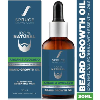 10 Best Beard oil in India for Beard Growth & Care 9