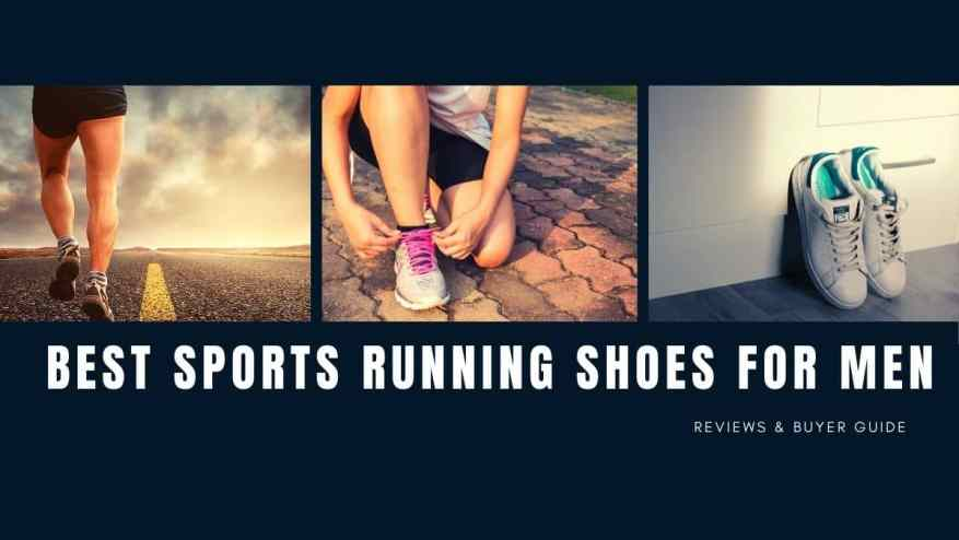 Top 11 Best Sports Running Shoes For Men In India 1