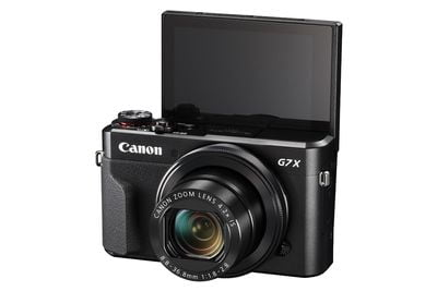 10 Best Vlogging Camera in India [Reviews & Buyer Guide] 5
