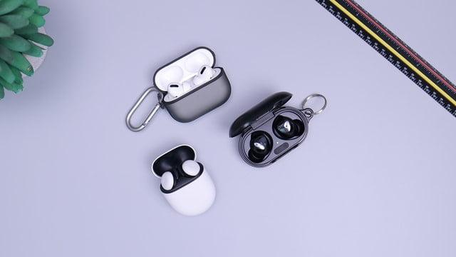Benefits Of Having A Pair Of True Wireless Earbuds
