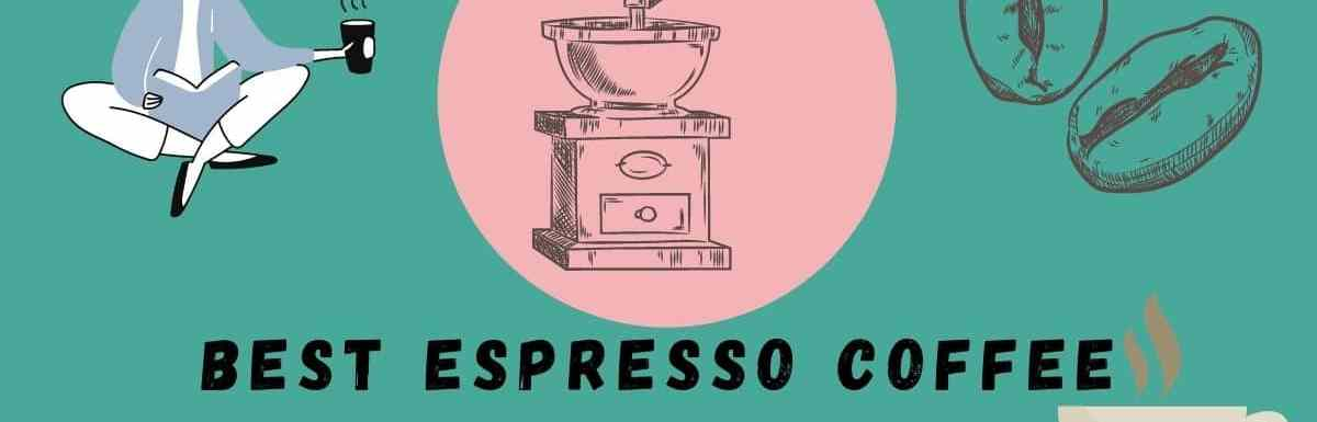 Top 8 Best Espresso Coffee Maker Machines in India