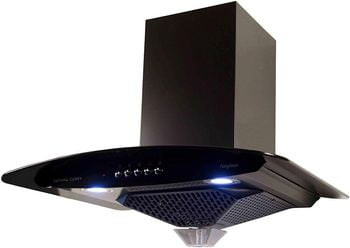Best Kitchen Chimneys that's Perfect for Indian Kitchens 8