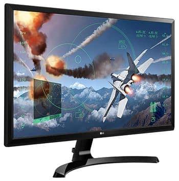 Best Full HD & 4K Ultra HD Monitors in India 8