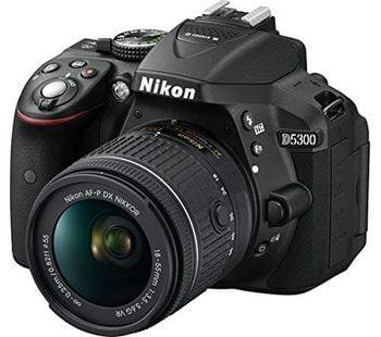 Top 7 Finest DSLR Cameras for Beginners 4