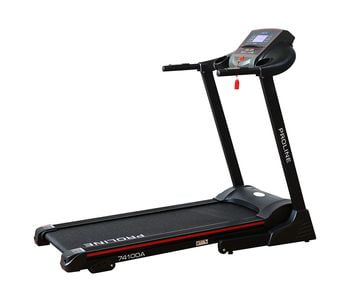 Top 10 Best Treadmills for Home Use in India [Manual & Motorized] 8