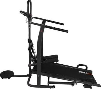 Top 10 Best Treadmills for Home Use in India [Manual & Motorized] 3