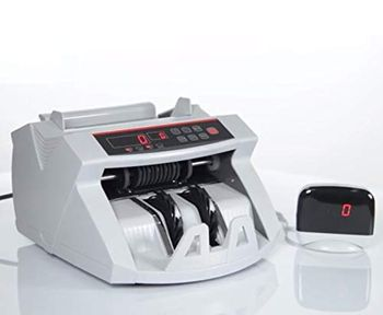 Top 10 Best Note Counting Machines with Fake Note Detection in India 6
