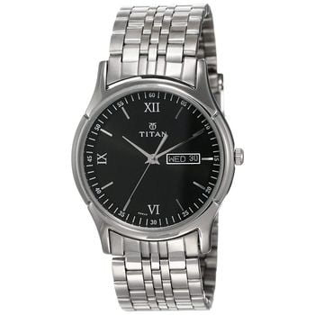 Top 8 Best Titan Watches For Men & Women Under Rs. 5000 3
