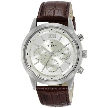 Top 8 Best Titan Watches For Men & Women Under Rs. 5000 4