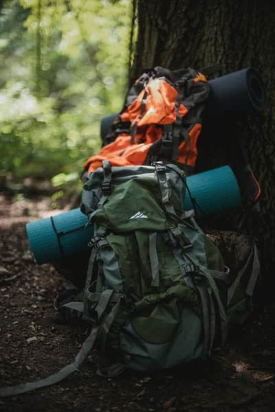 Benefits of using rucksack bags for traveling