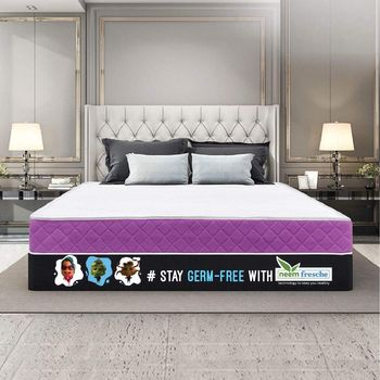Top 9 Best Mattress for Good Sleep in India 8