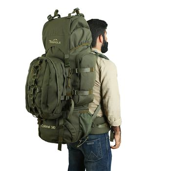 Best Rucksack Bags in India [Editor's Pick] 4