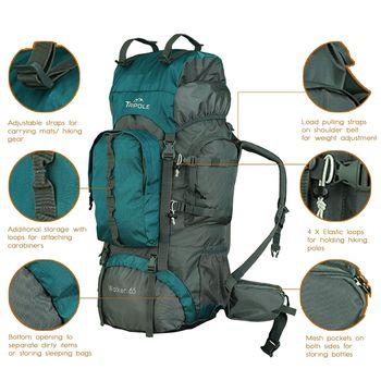 Best Trekking Bags in India 6