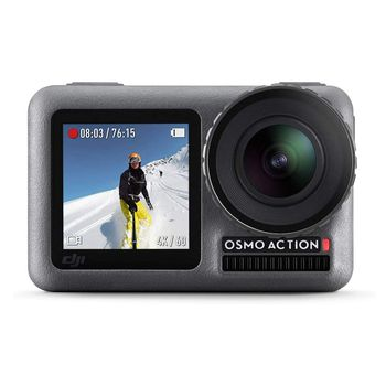 7 Best GoPro Action Camera Alternatives To Choose From 2