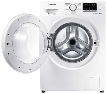 Samsung 8 kg Inverter Fully-Automatic Front Loading Washing Machine