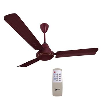 Orient Electric Energy Saver Ecotech Plus 1200mm Ceiling Fan with Remote