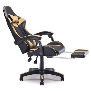 Green Soul Beast Series Multi-Functional Ergonomic Gaming Chair