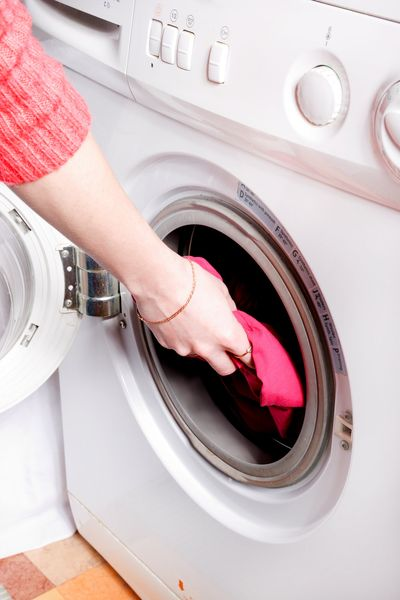 The best ways to clean your washing machine 1