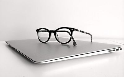 Computer Glasses: Are they really worth a try? 2