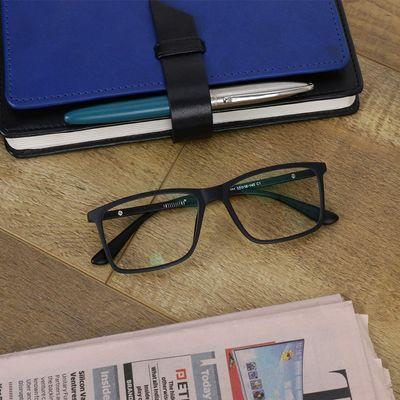 Computer Glasses: Are they really worth a try? 9