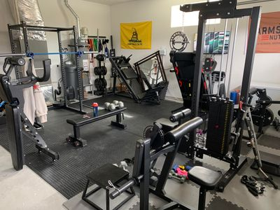 10 Ultimate Home Gym Equipments for Full Body Workout India