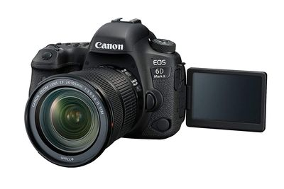 Best Low Light Cameras of 2021 1