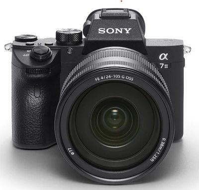 best low-light full-frame cameras