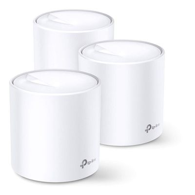 Best Wi-Fi Mesh Network Systems for Home & Office 9