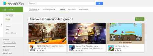 Within 24hrs of launch, Battlegrounds Mobile India Tops The Google Play Store Chart 1