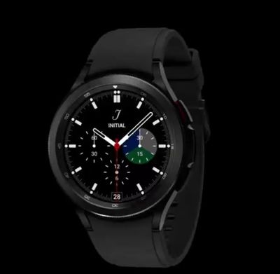 Samsung will launch two First Gen Galaxy Watch 4 Variants Powered By OneUI 1