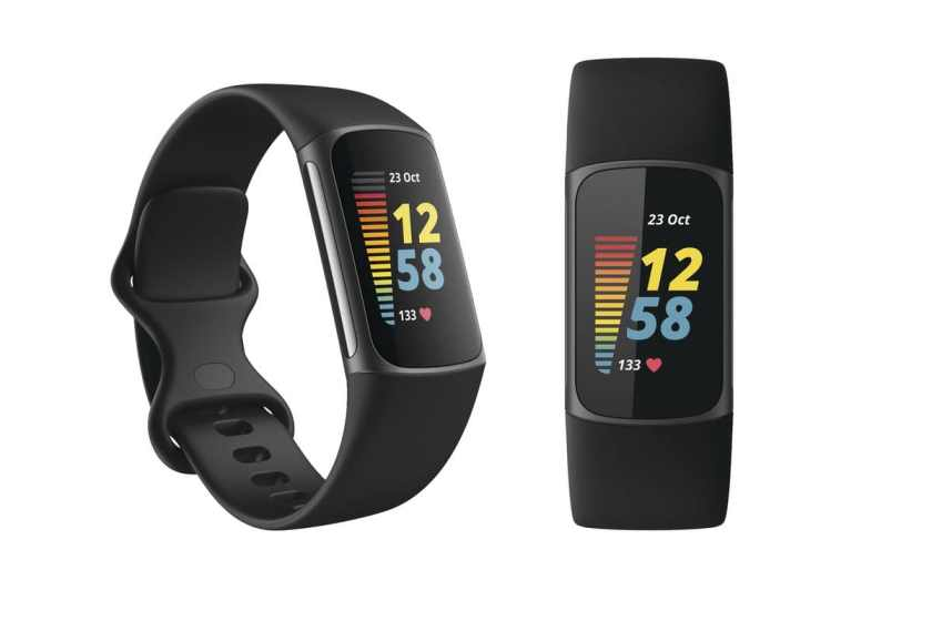 The upcoming Fitbit Charge 5 has been leaked in high-resolution 1