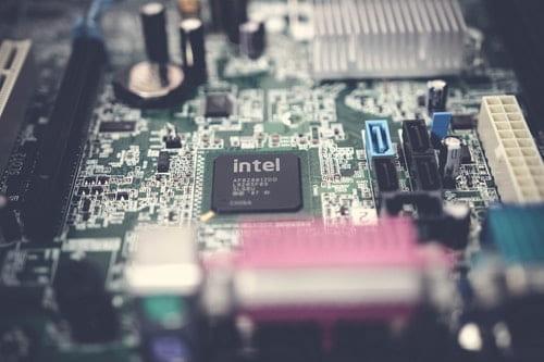 Intel's new discrete GPU under its ARC brand