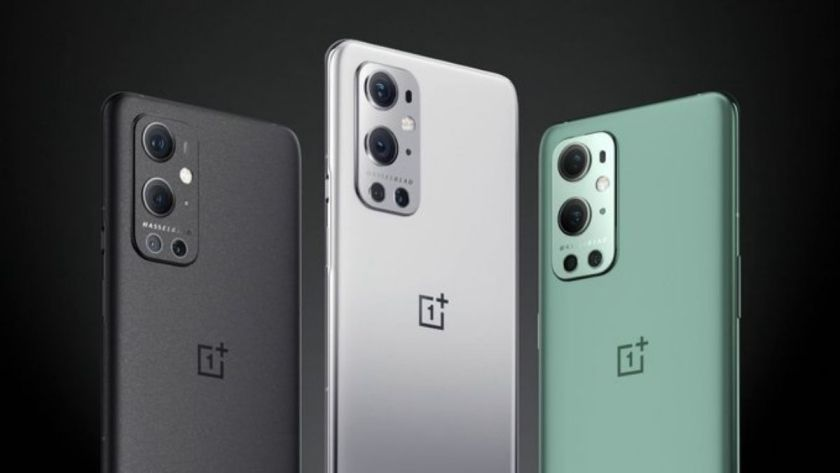 OnePlus announced the OnePlus 9 Pro White model with a video and photos 1