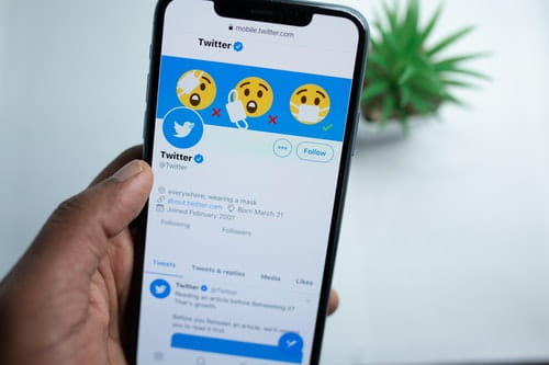 Twitter has all new features on iOS, and for now, only a few are coming to Android. 1