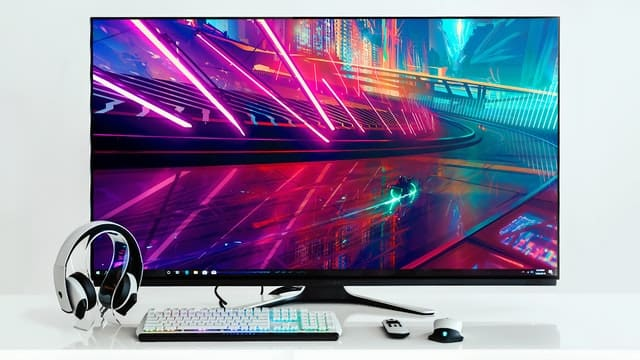 Which is the best 144 Hz monitor