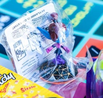 Geeky Gals Giveaway - Skylanders figure