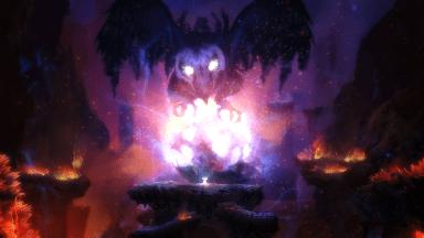 Ori & The Blind Forest - evilOri & The Blind Forest - evil