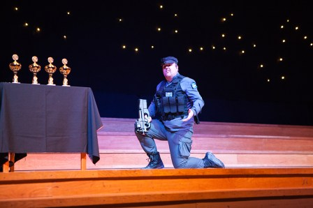 Cosplay competition - Stargate