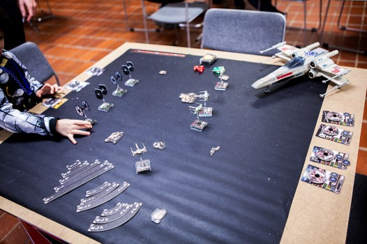 Strategy games at Sci-Fi World